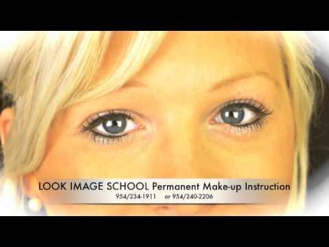 Permanent Makeup School Boca Raton - Ft Lauderdale - Miami Fl - Look Image Academy South FL