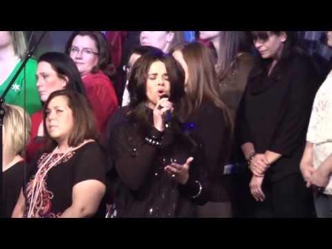Be It Unto Me - FBC Midlothian Worship Choir
