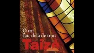 Taizé - Surrexit Christus