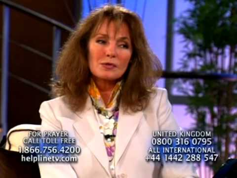 Fame and Faith in the Glamorous World of Hollywood! Helpline interview with Jennifer O'Neill!