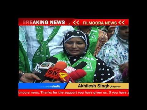 MIM WARD NO 78/ MUMBAI उम्मीदवार मीर अफ़रोज़/BMC ELECTION 2017