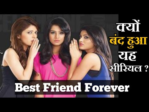 Download Best Friends Forever? Why Off-Air Serial   Best Friends Forever Kyon Band Hua   Channel V BFF