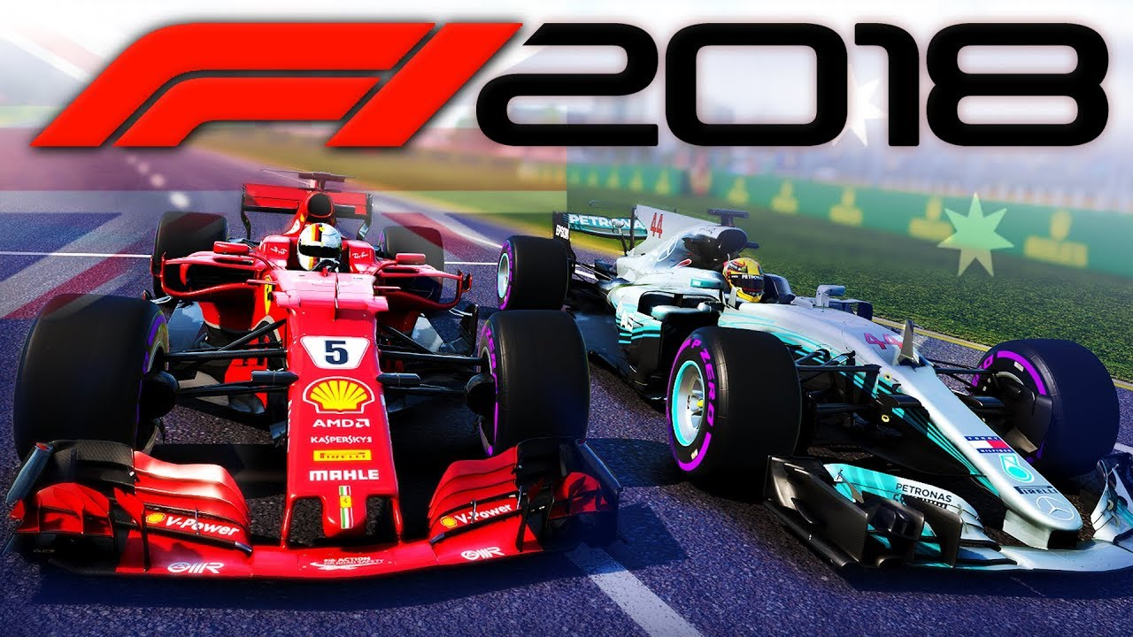 F1 2018 Trainer Free Download