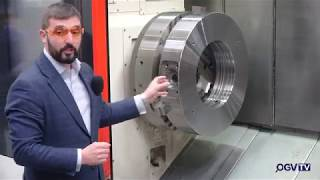 Ogv Take You For A Short Tour Around The Whittaker Engineering Facilities