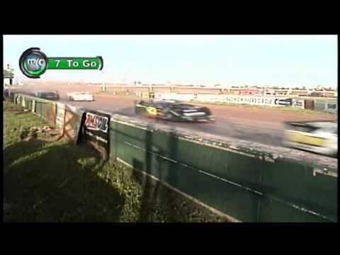 2014-06-13 Amsoil Speedway  - Late Models Heat 1