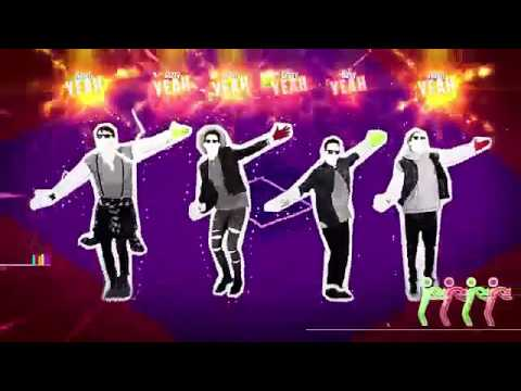 Just Dance 2017: Mr. Brightside by The Killers