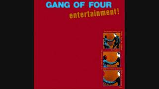 Gang of Four - Ether