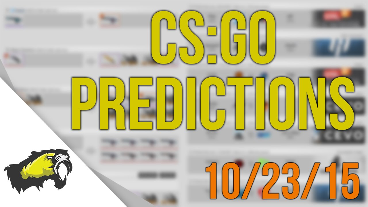 Csgo lounge betting series mlb betting tips picks