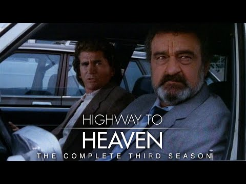 Highway to Heaven - Season 3, Episode 1: A Special Love - Part 1