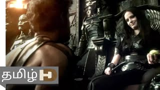 300 Rise of an Empire 2014 - My Heart in Persian Tamil Scene -[3/10] | Movieclips Tamil
