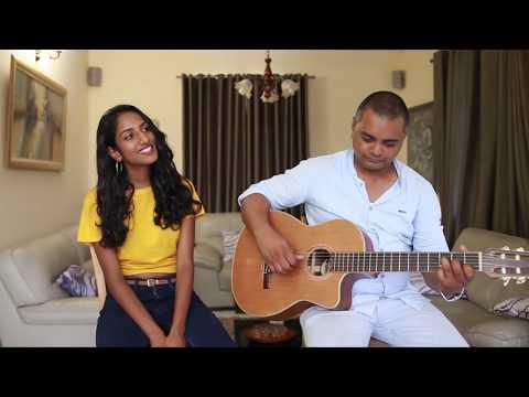 Shanny Ramsamy - Nou Zenes (Acoustic Version)