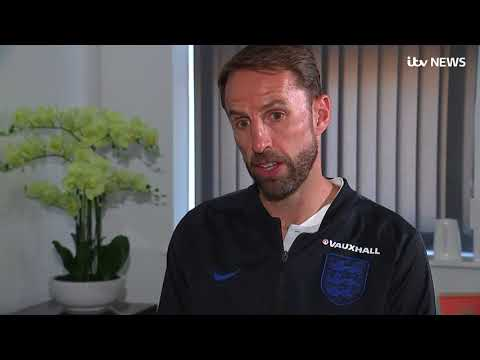 Gareth Southgate: England players hungry for more success | ITV News