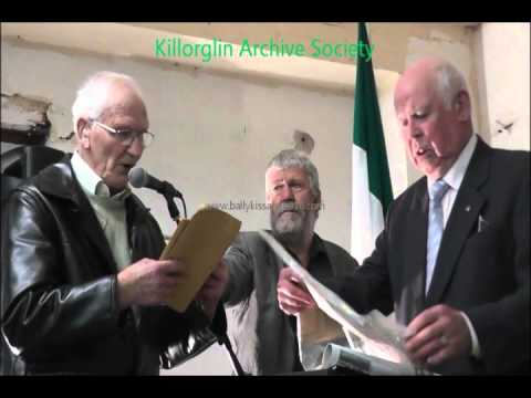 Killorglin Archive Society Ballykissane 1916