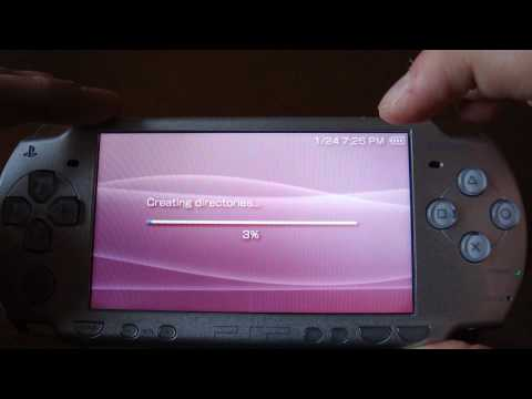 [How To] Unbrick A Fully Bricked PSP!