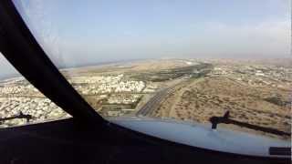 Landing OOMS Muscat