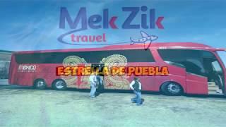 MekZik te lleva [La estrella de Puebla]