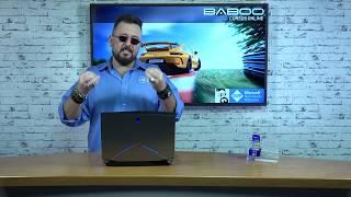 Introdução aos Cursos do BABOO