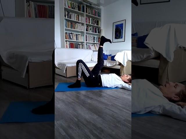 Strech exercices jambes 15'21