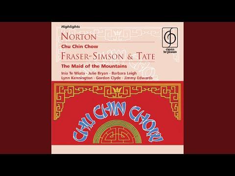 Chu Chin Chow (highlights) (2005 Remastered Version) , Act I: I
