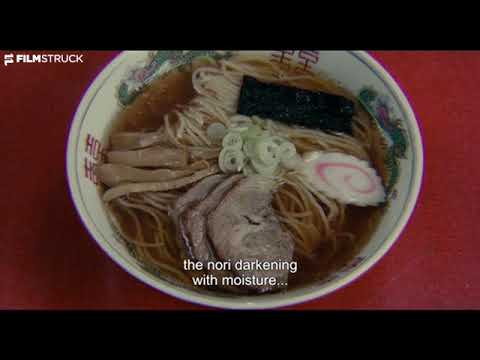 TAMPOPO, Juzo Itami, 1985 - To Express Affection