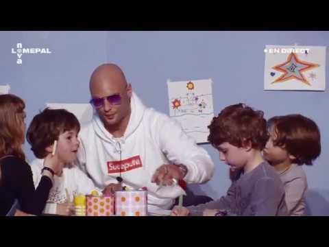 Alkpote, éducateur De Jeunes Enfants | Lomepal Le Vérité Show