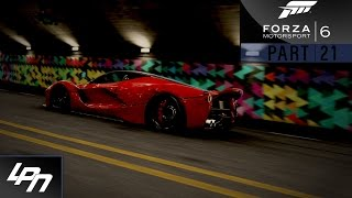 FORZA MOTORSPORT 6 Part 21 - Italienisches Meisterwerk (Xbox One) / Lets Play Forza 6