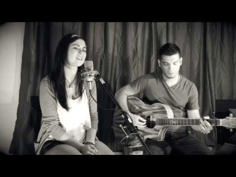 Colette & Clifton-Dancing In The Sky (Cover)