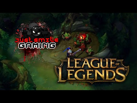 JSG - League of Legends - Devil & Haribo DuoQ
