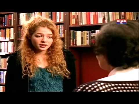 Le Loup-garou du campus 1x02 Bibliomobile