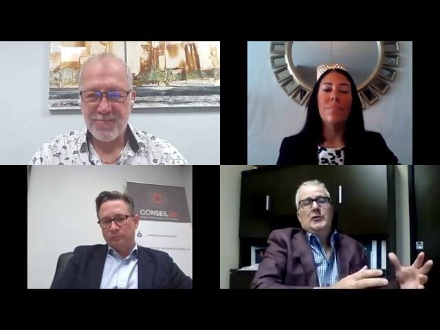 Impact du télétravail sur la performance la culture d'entreprise et la confidentialité