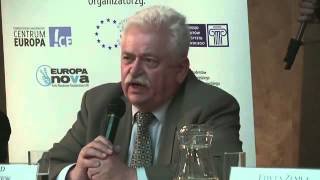 Romuald Szeremietiew o NATO