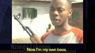 Congo Approves Economic Stimulus Package Of AK-47 For Every Citizen thumbnail