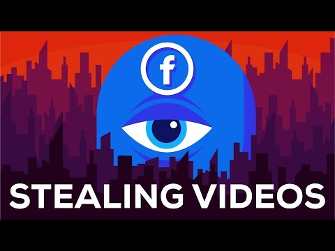 How Facebook is Stealing Billions of View - In a Nutshell