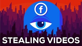 Repeat youtube video How Facebook is Stealing Billions of Views