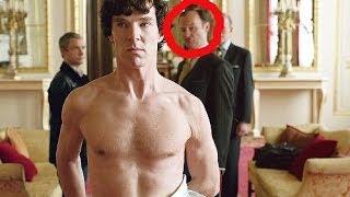 Repeat youtube video Sherlock   Ultimate Crack!Vid  - Best Of