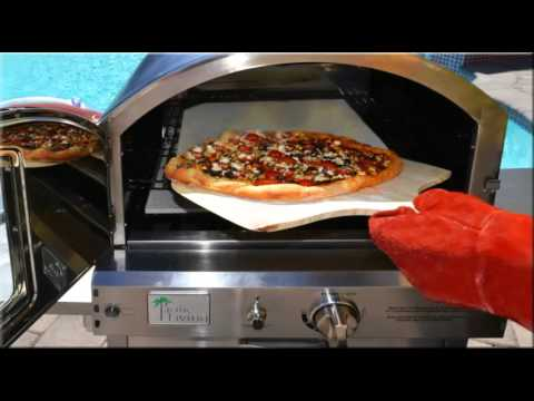 Best | Pacific Living Outdoor Pizza Oven | REVIEW   YouTube