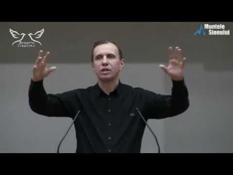 Mihaita Danila - Cum poate ajunge biserica o papusa? Predica