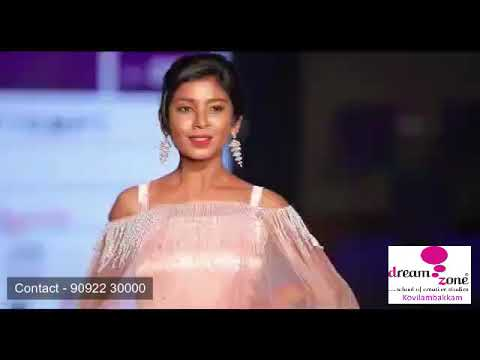 Dreamzone Fashion Show Youtube
