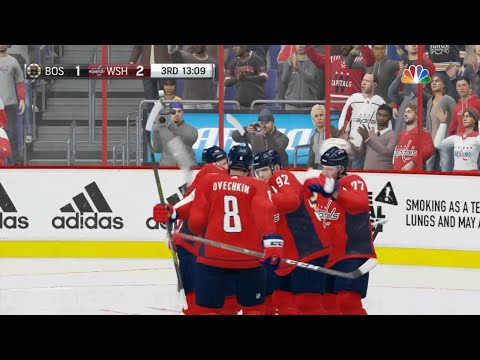 NHL 19 - Washington Capitals Goal Horn