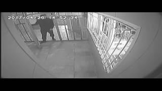 Беспредел полиции ! 19.3 КоАП РФ, за видеосъемку преступного приказа ДСП.