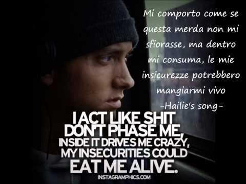 Le frasi più belle di Eminem