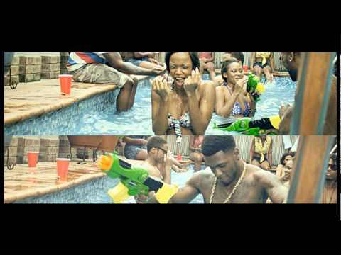 Burna Boy - Like To Party (OFFICIAL VIDEO)