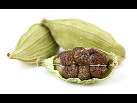 ★ Жую 20 зерен кардамона каждый день. Наладил пищеварение,  ушла головная боль, пропал запах изо рта