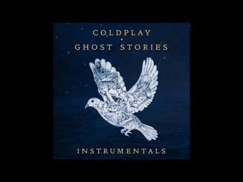 Coldplay Magic Instrumental Official