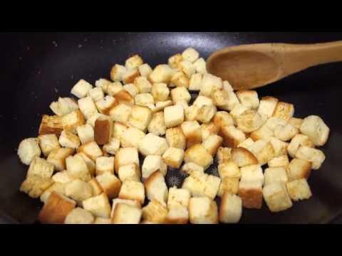 Món ngon từ bánh mỳ, sữa, bơ và đường :3
