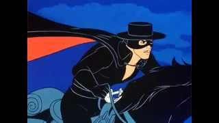 The New Adventures of Zorro [GR Intro] OLD DUB