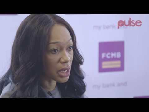 Felicia Obozuwa on Dare 2 Dream Season 3 Masterclass   Pulse TV