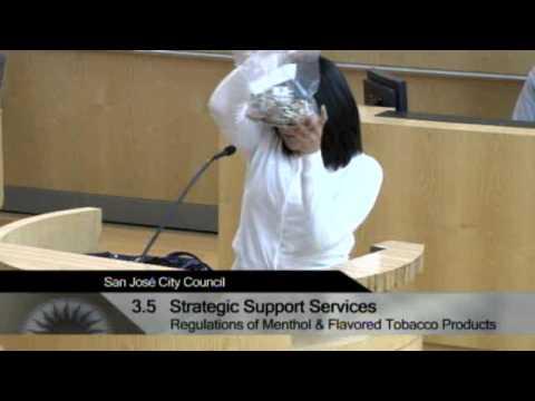 04/23/13 - San Jose City Hall - City Council Meeting