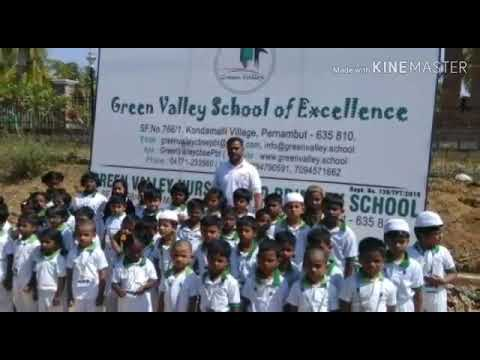Green Valley School of Excellence, Pernambut