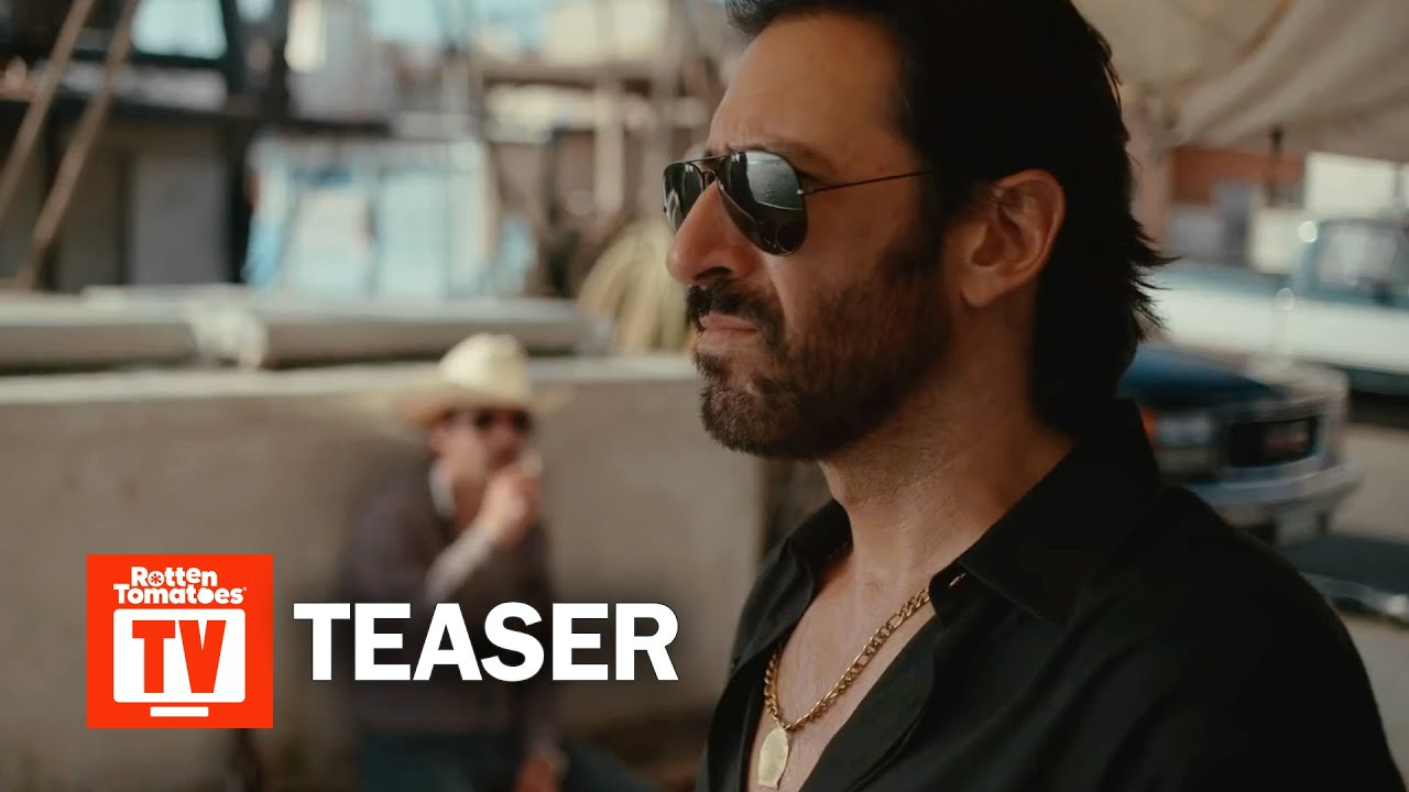 Download Narcos: Mexico Season 3 Teaser | 'Date Announcement' | Rotten Tomatoes TV